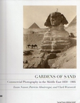 Gardens of Sand  Commercial photography in the ME1859-1905