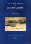 The early postcards of the British East Africa Protectorate
