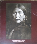 The north American Indians Photographs by E.S.Curtis