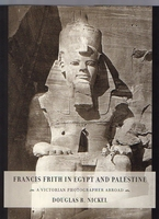 Francis Frith in Egypt and Palestine.