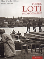 PIERRE LOTI Photograph