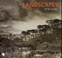 Landscapes of Sri Lanka. Early Photography in Ceylon