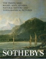 SOTHEBY's, The Travel sale [12/00]