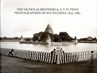 The Nicolas Brothers & A.T.W.Penn. Sth India 1855-1885