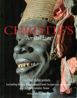 CHRISTIE'S The africanists[05/00]