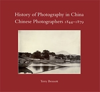 History of Photogr. in China:Chinese Photographers 1844-1879