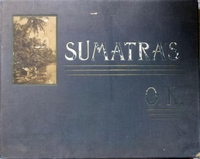 Kleingrothe SUMTRA'S OK (with jungle river on cover)