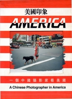 AMERICA A Chinese photographer in America