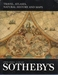 SOTHEBY's, Travel, Atlases, Natural History and Maps[06/00]